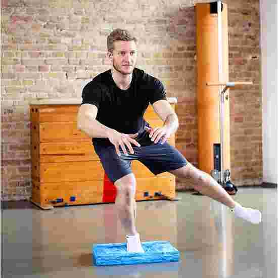 "Sport-Thieme Balance Pad ""Premium"" Anthrazit"