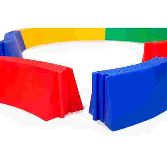 Sport-Thieme Balance Wall Curves