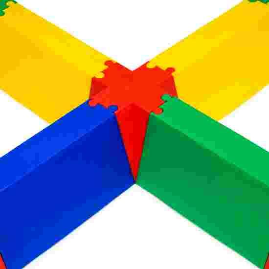Sport-Thieme Balance Wall Cross