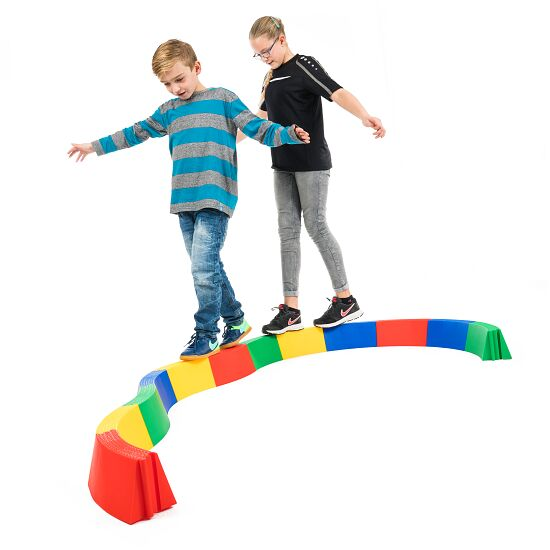 Sport-Thieme® Balancemur Kurver