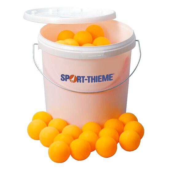 Sport-Thieme® Balleimer mit Tischtennis-Methodikbällen
