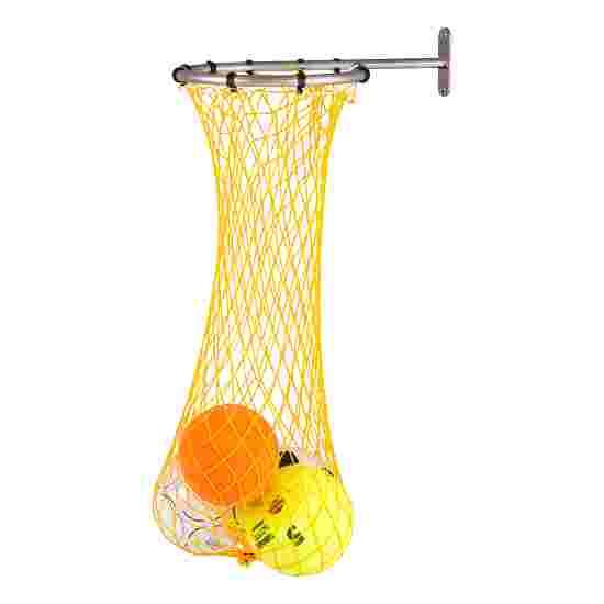 Sport-Thieme Ballhalter mit Ballnetz