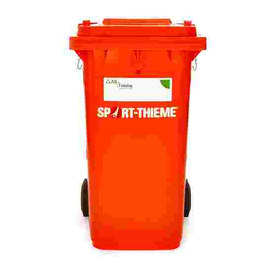 "Sport-Thieme Balltonne ""All-in"" Orange"