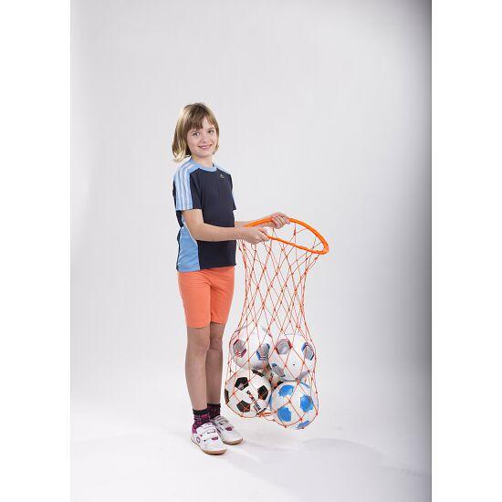 Sport-Thieme® Balltragnetz mit Ring