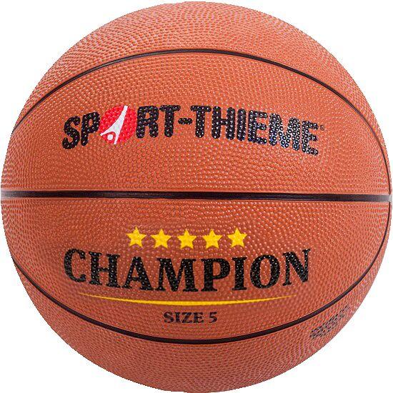 """Sport-Thieme Basketball  """"Champion"""" Größe 5"""