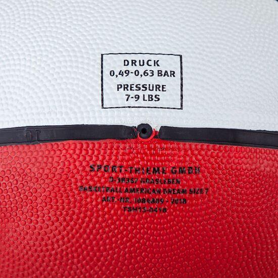 Sport-Thieme® Basketball im US-Design