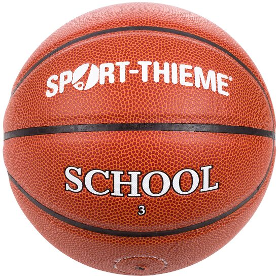 "Sport-Thieme® Basketball ""School"" Größe 3"