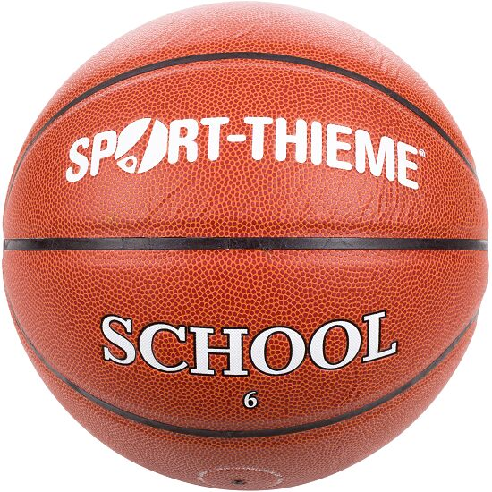 "Sport-Thieme® Basketball ""School"" Größe 6"