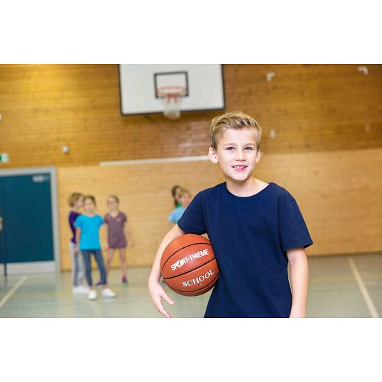 "Sport-Thieme Basketball  ""School"" Größe 7"