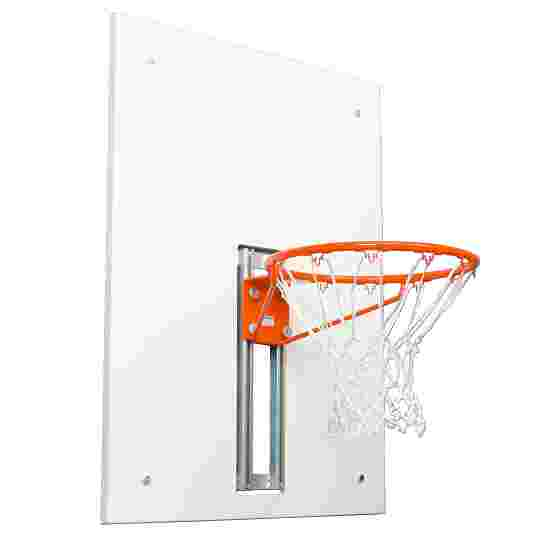 Sport-Thieme Basketball Set with Height Adjuster