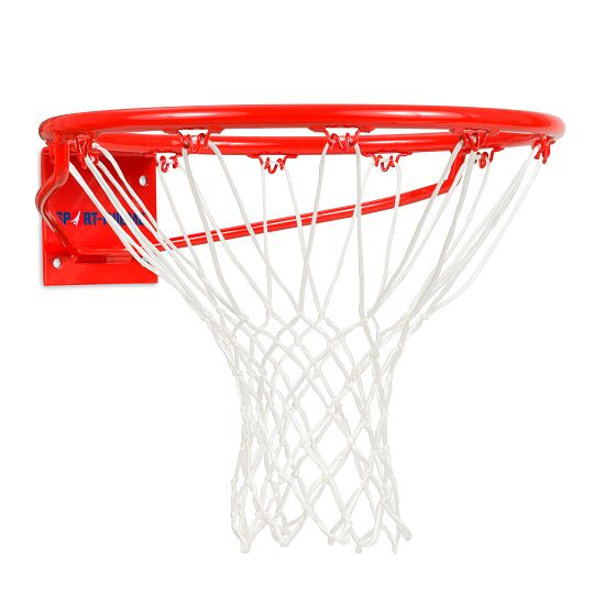 Sport-Thieme® Basketball Set With open net eyelets