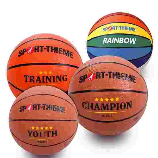Sport-Thieme Basketball-Set