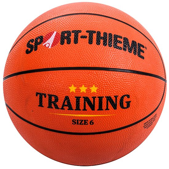 "Sport-Thieme® Basketball ""Training"" 6"