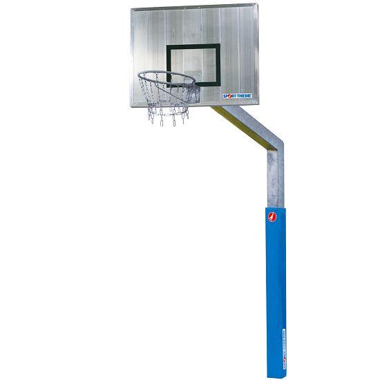 "Sport-Thieme Basketball Unit with ""Fair Play"" Chain Net ""Outdoor"" hoop"