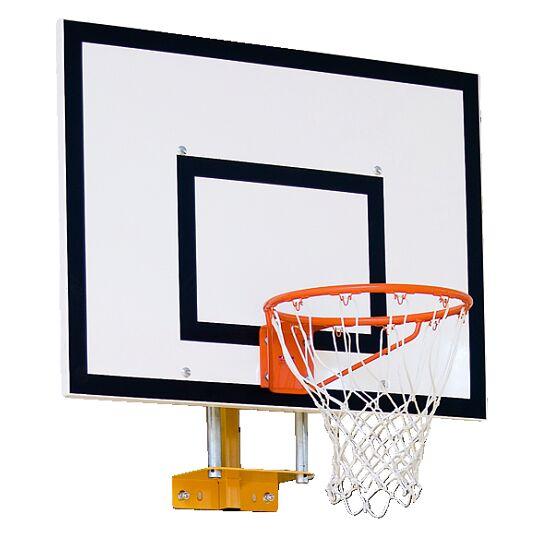Sport-Thieme® Basketball-vægstativ, fast Uden højdeindstilling