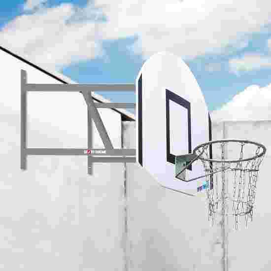 """Sport-Thieme Basketball-Wandanlage  """"Indoor"""" Outdoor"""