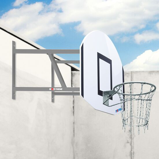 "Sport-Thieme® Basketball-Wandanlage ""Outdoor"""