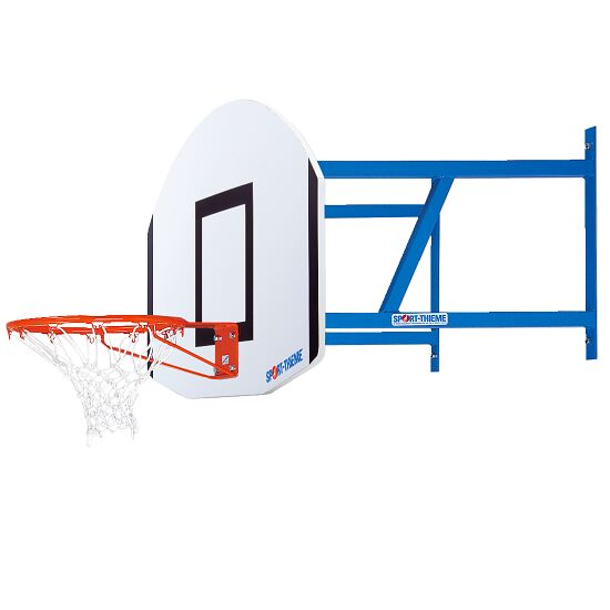 "Sport-Thieme® Basketball-Wandanlage Set ""Indoor"""