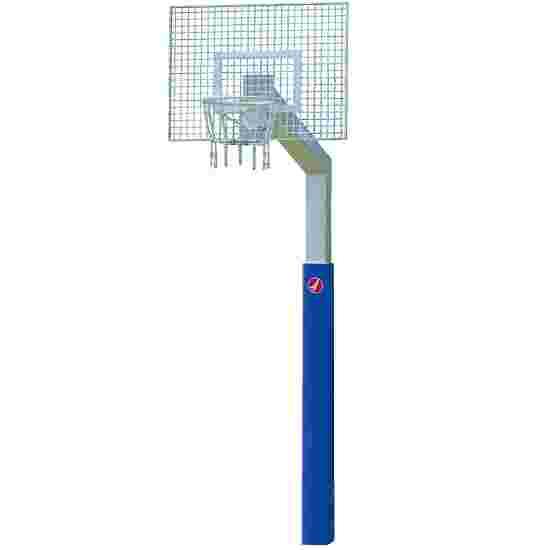 """Sport-Thieme Basketballanlage  """"Fair Play Silent"""" mit Kettennetz Korb """"Outdoor"""", 120x90 cm"""