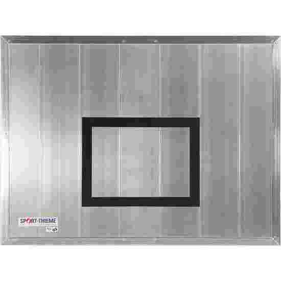 Sport-Thieme Basketballplade  Af aluminium