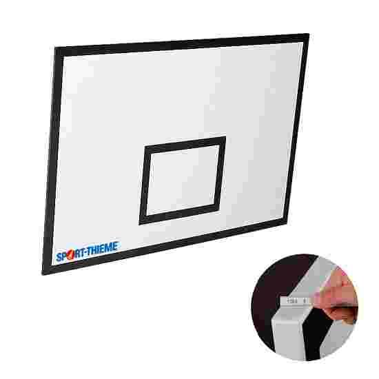 Sport-Thieme Basketballplade 180x105 cm, 37 mm