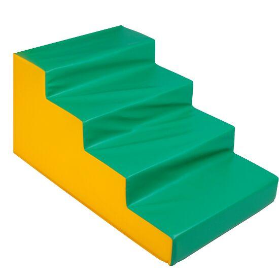 Sport-Thieme® Bauelement Treppe 4-stufig, 90x60x50 cm
