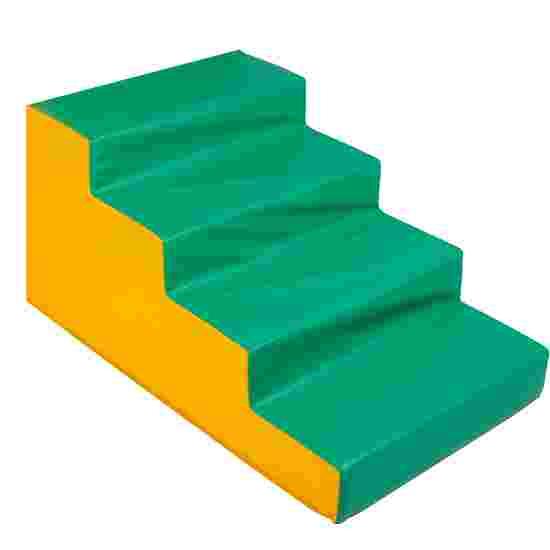 Sport-Thieme Bauelement Treppe 4-stufig, 90x60x50 cm
