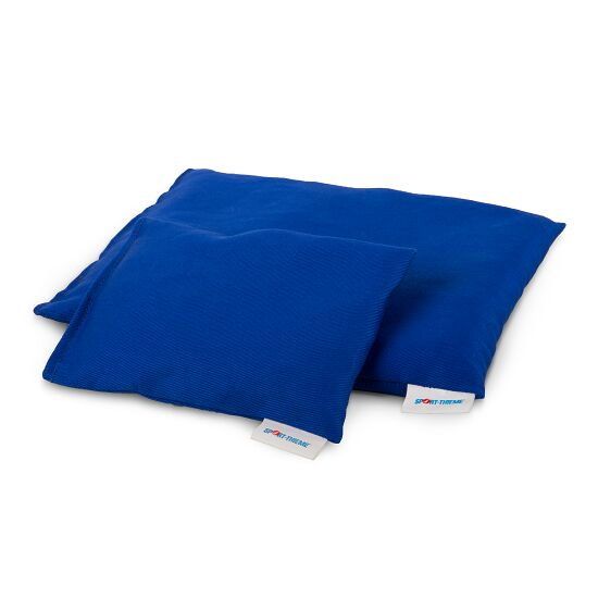 Sport-Thieme Beanbags Beanbags 500 g, approx. 20x15 cm, Blue