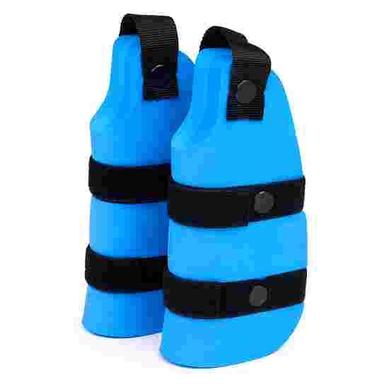 Sport-Thieme Beinschwimmer Größe XL, Blau, Höhe 31 cm
