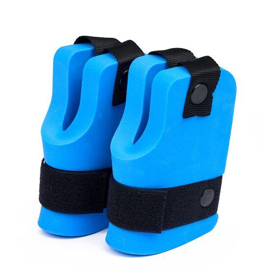 "Sport-Thieme® Benflydere/Leg Floats ""Sportime"" Str. L, blå, højde 21 cm"