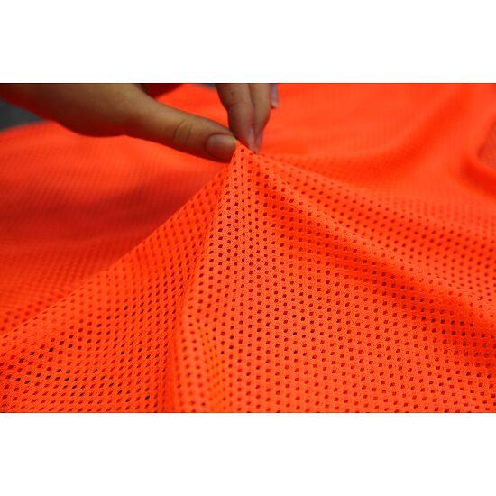 Sport-Thieme® Bibs Adults (WxL): approx. 59x75 cm, Orange