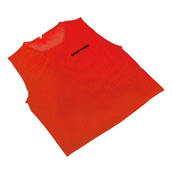 Sport-Thieme® Bibs Children (WxL): approx. 50x60 cm, Red