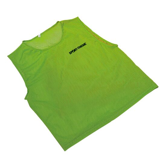 Sport-Thieme® Bibs Teenagers (WxL): approx. 53x70 cm, Green