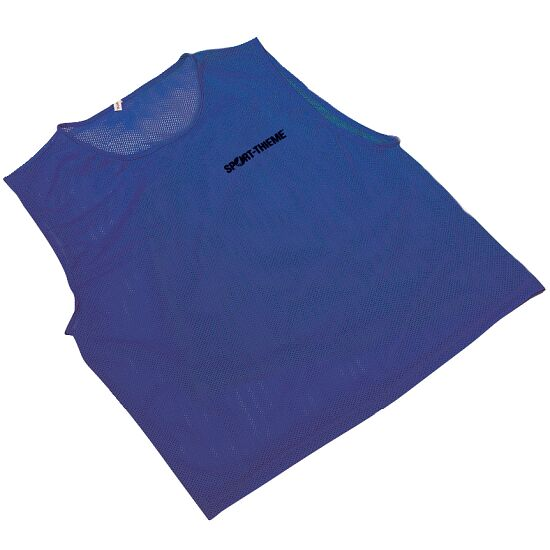 Sport-Thieme® Bibs Children (WxL): approx. 50x60 cm, Blue