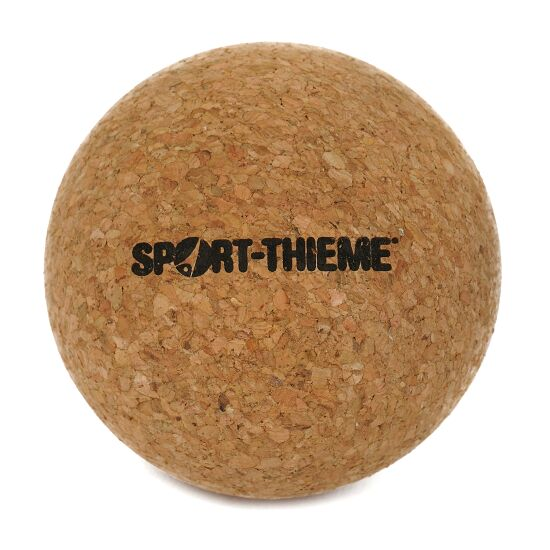 "Sport-Thieme Bindevævsbold ""Kork"" ø 7,5 cm"