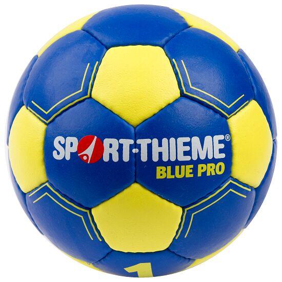 "Sport-Thieme ""Blue Pro"" Handball Size 1"