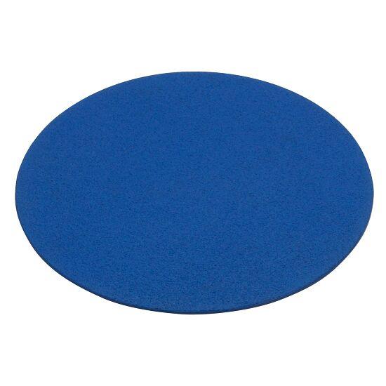 Sport-Thieme Bodenmarkierung Scheibe, ø 23 cm, Blau