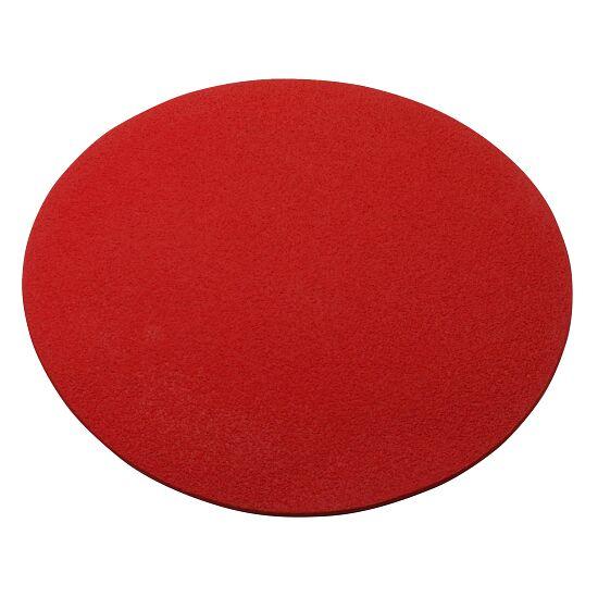Sport-Thieme Bodenmarkierung Scheibe, ø 23 cm, Rot