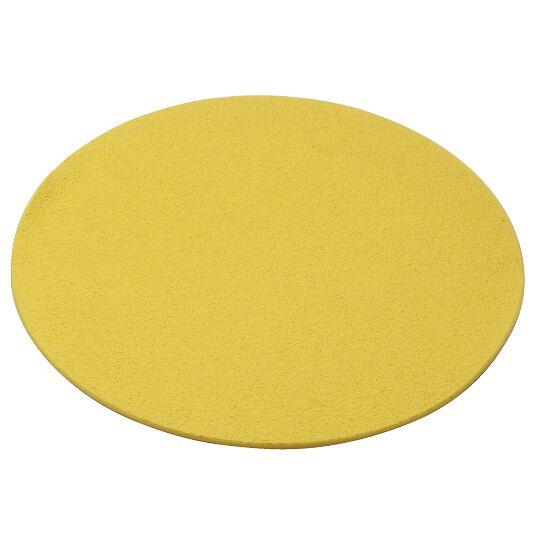 Sport-Thieme® Bodenmarkierung Scheibe, ø 23 cm, Gelb