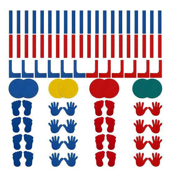 Sport-Thieme® Bodenmarkierungs-Set II