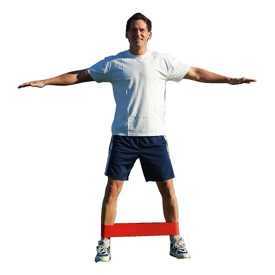 Sport-Thieme® Body-Band-Ring® sæt med 10 stk.