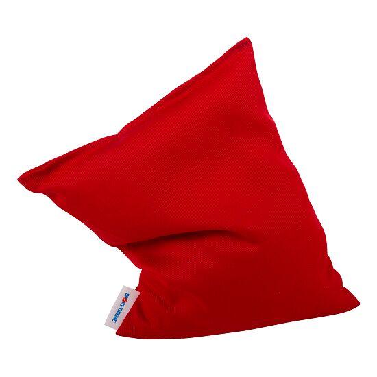 Sport-Thieme® Bohnensäckchen, waschbar 120 g, ca. 15x10 cm, Rot