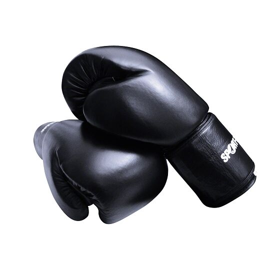 "Sport-Thieme® Boxhandschuhe ""Knock-Out"" 10 oz., Schwarz"