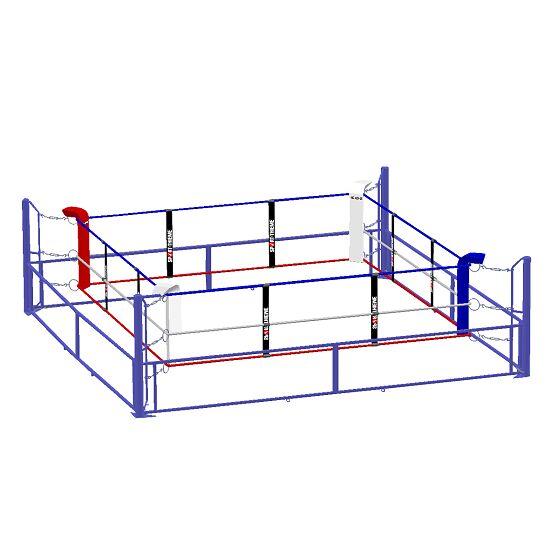 Sport-Thieme® Boxring klappbar 6x6 m
