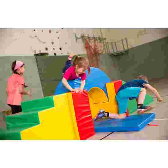 "Sport-Thieme ""Bridge"" Building Block Set"