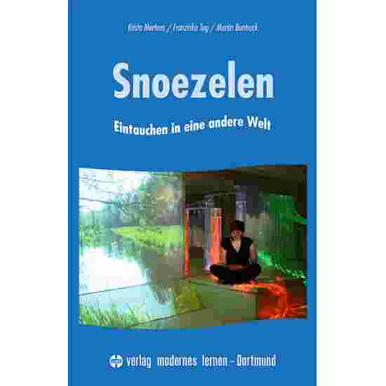 """Sport-Thieme Buch  """"Snoezelen – Eintauchen in eine andere Welt"""""""