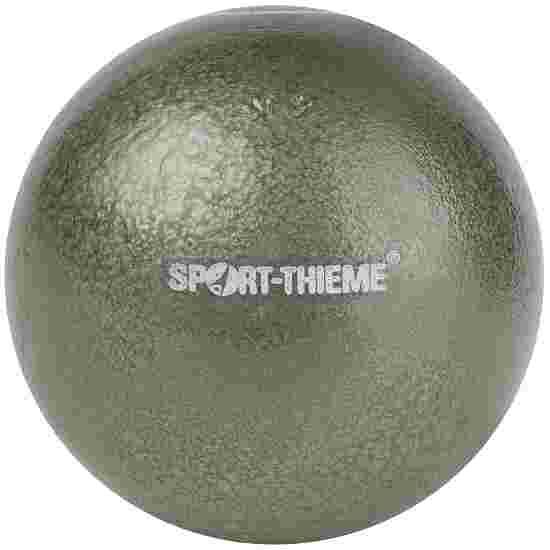 """Sport-Thieme """"Cast Iron"""" Competition Shot Put 4 kg, grey, ø 102 mm"""