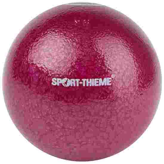 """Sport-Thieme """"Cast Iron"""" Competition Shot Put 5 kg, red, ø 109 mm"""