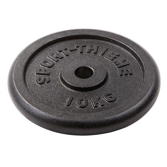 Sport-Thieme® Cast Iron Weight Disc 10 kg