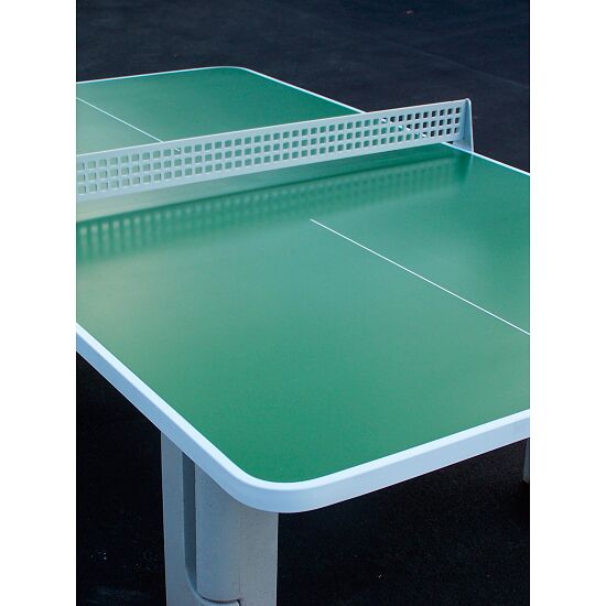 "Sport-Thieme® ""Champion"" Polymer Concrete Table Tennis Table Green"